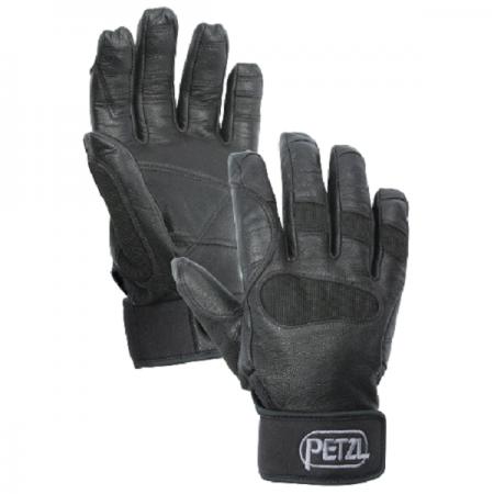 دستکش راپل و حمایت پتزل مدل cordex plus