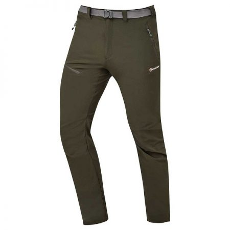 شلوار زمستانه مردانه مونتینTERRA ROUTE PANTS