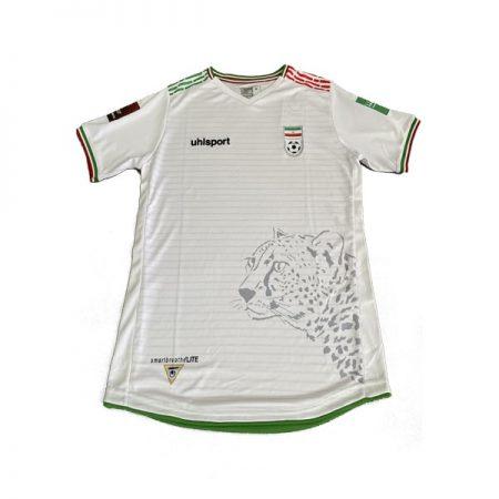 لباس اول تیم ملی ایران 2021