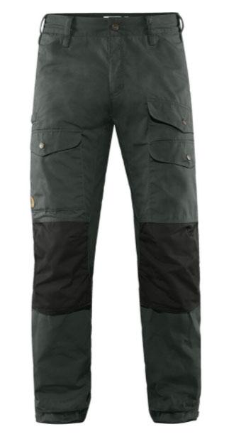 Fjallraven Vidda Pro Ventilated hiking pants