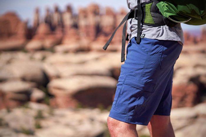 شورت کوهنوردی