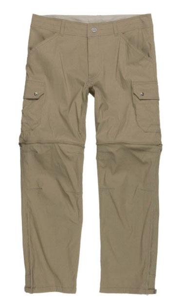 Kuhl Renegade Convertible hiking pants