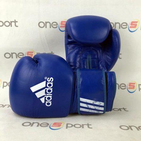 دستکش بوکس adidas   آبی