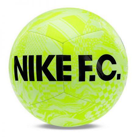 توپ فوتبال نایک مدل FOOTBALL CLUB