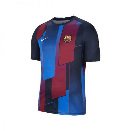 لباس تمرین بارسلونا 2022 نسخه پلیری