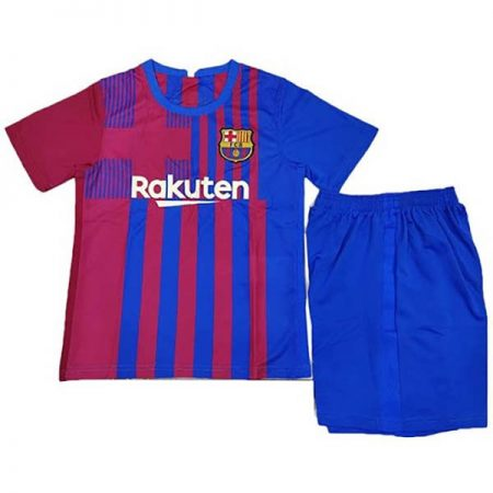 کیت اول بچگانه بارسلونا ۲۰۲۲