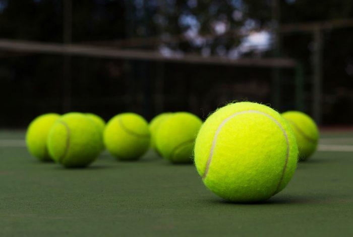 بهترین مارک توپ تنیس 2021
