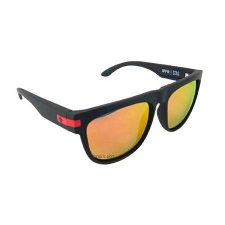 عینک آفتابی +SPY مشکی--
