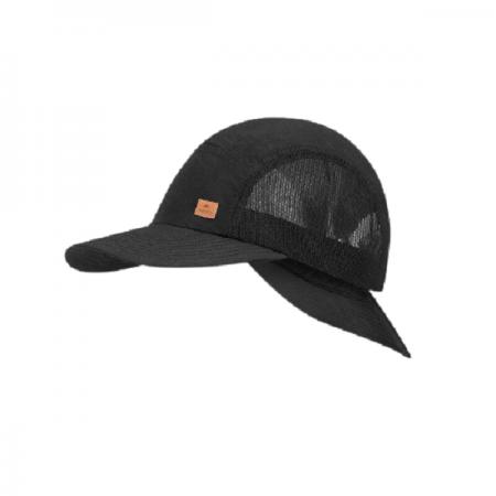 کلاه کمپ و طبیعت گردی نیچرهایک NATUREHIKE DOUBLE BRIM UV PROTECTION PEAKED CAP NH21FS503
