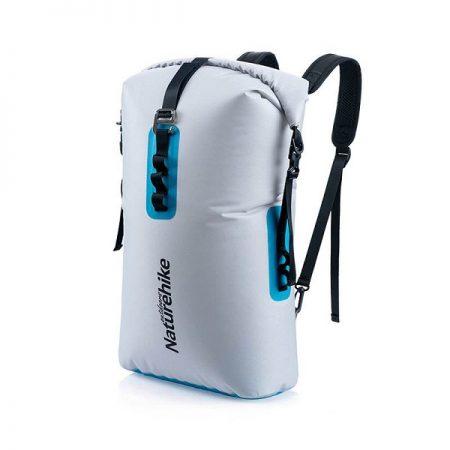 کوله ضد آب نیچرهایک NATUREHIKE TPU shoulder wet and dry separation waterproof bag NH19SB002